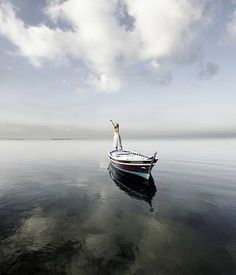 Photo L'offrande - Alastair Magnaldo