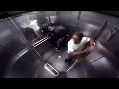 Elevator fart prank! Explosive diarrhea! - YouTube