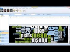 NVivo and EndNote - Improving Your Literature Review | NVivo Brown Bag Webinar - YouTube