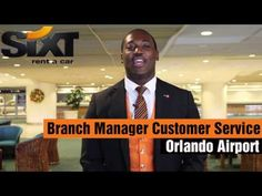 How to pick up a car at Orlando Airport Orlando Airport, Youtube, Youtubers, Youtube Movies