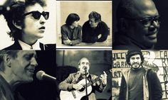 Cantautores. Si se calla el cantor, calla la vida. Playlist