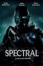 Hd Spectral 2016 Pelicula Completa En Espanol Latino Spectral Movie Free Movies Online Movies