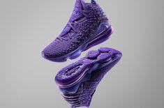Nike LeBron 17 Bron Debuting Next Week - Dr Wong - Emporium of Tings. Lebron 17, Nike Lebron, Lebron James, Air Max Sneakers, All Black Sneakers, Sneakers Nike, Zoom Iphone, Iphone 5c, Nike Snkrs