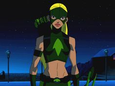 'Young Justice' Synopsis Hints At One Character's Death (Spoilers)