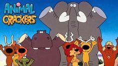 Animal Crackers Cartoon Photos