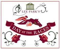 Day at the Races, May 4 at Arlington Hall at Lee Park