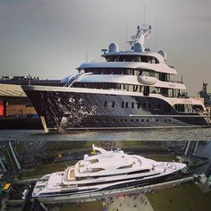 Instagram photo by @ballards.elite via ink361.com Luxury Yachts For Sale, Yacht For Sale, Super Yachts, Motor Yacht, Sailing, Boat, World, Instagram Posts, Travel