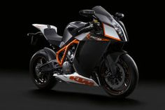 List of production and discontinued KTM models with full specs and photo galleries Ktm Models, Ktm Rc8, Cool Motorcycles, Sportbikes, Ducati, Vehicles, Girls Dream, Specs, Cars