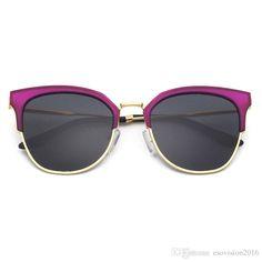 Beah Sunglasses Fashion Cheap Designer Sunglasses Hot Brand Vintage Sunglasses Sale For Man Woman Sun With Case Glasses Wholesale Sunglasses At Night Sunglasses Online From Esovision2016, $24.13| Dhgate.Com