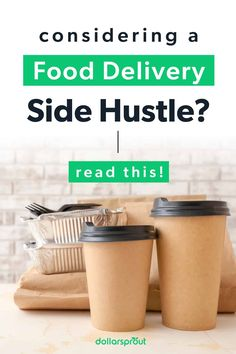 Postmates offers the potential for consistent side hustle earnings with hours that can be molded to your schedule. Here's a closer look at the perks of becoming a Postmates Fleet member and whether it's the right side hustle for you. |Postmates| Food Delivery| Side Hustle| Make Money|