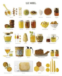 Honing Kunstdruk