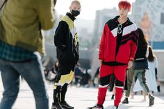 Seoul Fashion Week 2018