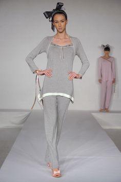 Gianantonio A. Paladini Collezione N°9 Nightwear Primavera Estate 2013