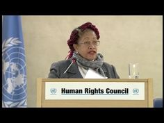 """Brasil diz à ONU que """"voltou"""" e que defenderá os direitos de todos"""