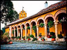 """Boyaca Colombia """"Hacienda el Salitre"""""""