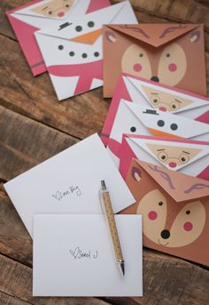 I think we can all agree that snail mail during the holidays is the best. Next to birthday mail, holiday mail is happily filled with bright envelopes, beautiful cards, smiling photos and notes from actual people! The daily deliverings are smile inducing. Bills and junk mail seem less so or at least diluted during the …