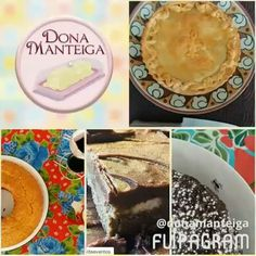 Delícias deliciosas da Dona Manteiga. Temos: Bolos de Pote,  Bolos Caseiros, Dadinho e Tortas. 🌱🐔🐄🍫🍰 @donamanteiga #donamanteiga #danusapenna  #amanteigadas #gastronomia #food #dessert #pie www.donamanteiga.com.br