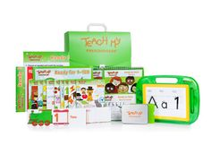 Teach My Deluxe Learning Kits