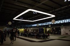 The ExtraLarge vision of Circular Pol XXL at SaloneSatellite 2015 http://www.martinelliluce.it/prodotti/product/487