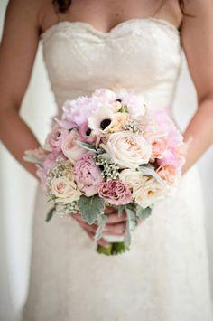 Herbstliche Brautsträuße 2016