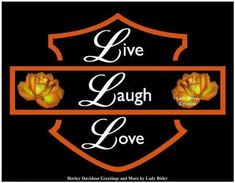 Live, Laugh Love. Repinned by An Angel's Touch, LLC, d/b/a WCF Commercial Green Cleaning Co., Denver's Property Cleaning Specialists! http://angelsgreencleaning.net