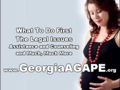 Unplanned Pregnancy McDonough GA, Georgia AGAPE, 770-452-9995, Unplanned... https://youtu.be/lJoEuUXLeX4