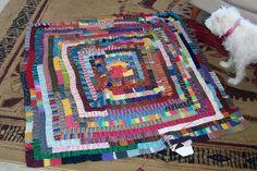 Ravelry: Patchwork 10-Stitch Blanket