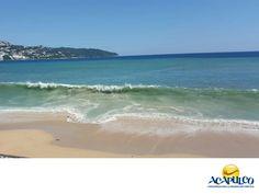 https://flic.kr/p/MxFFQj   El mar de fondo en Acapulco. INFORMACIÓN SOBRE ACAPULCO_2   #infoacapulco El mar de fondo. INFORMACIÓN SOBRE ACAPULCO. El mar de fondo es un fenómeno climatológico que se origina muchos kilómetros mar adentro, pero que se manifiesta en las playas. Se caracteriza por un oleaje más fuerte que el normal y llega a cubrir hasta tres cuartas partes de la playa. Cuando ocurre, es preferible evitar actividades como la natación y los deportes acuáticos. Te invitamos a…