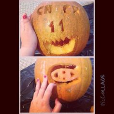 Soumis par / Submitted by @Olivia Lawrence (Twitter) #HockeyHalloween