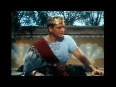 ▶ Esther and the King 1960 [epic films] Full Movie, - YouTube