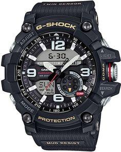 G-Shock Mudmaster GG-1000-1AER