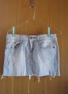 Kaufe meinen Artikel bei #Kleiderkreisel http://www.kleiderkreisel.de/damenmode/jeansrocke/137392377-jeansrock-von-only-in-grosse-w26