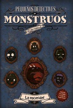 Nosolorol Ediciones, juegos de rol en papel y pdf - Pequeños Detectives de Monstruos (pdf)