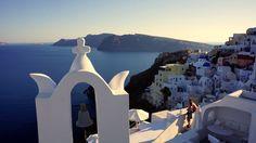 Cel mai apropiat loc de Paradis: Santorini, my love