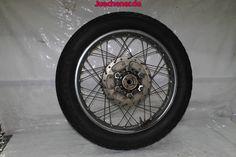 Honda CB750F Four Baujahr 1976 Hinterradfelge Hinterrad Felge Backwheel Speichenrad  #Backwheel #Hinterradfelge Check more at https://juechener.de/shop/ersatzteile-gebraucht/honda/cb-750/felgen-reifen-cb-750/honda-cb750f-four-baujahr-1976-hinterradfelge-hinterrad-felge-backwheel-speichenrad/
