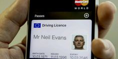 It looks like drivers in the UK could soon be able to store their driver's license within Apple's Wallet app on iPhones as CEO of the country's Driver Vehicle Licensing Agency (DVLA) today shared t…