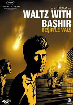 Watch Waltz With Bashir : HD Free Movie Director And Israeli Army Veteran Ari Folman Interviews Friends And Former Soldiers About Their. Waltz With Bashir, Streaming Movies, Hd 1080p, Movies To Watch, Movies Online, Thor, Movies And Tv Shows, Movie Tv, Cinema