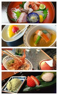 21 Things You Should Know About Japanese Food --> Some of these might surprise you!