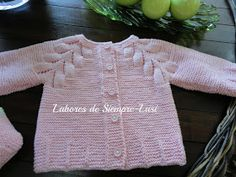 Baby Jersey With Drawing In Ranglan Whos - Diy Crafts - Qoster Baby Knitting Patterns, Knitting For Kids, Knitting Stitches, Hand Knitting, Knit Baby Sweaters, Knitted Baby Clothes, Crochet Baby, Knit Crochet, Cardigan Bebe