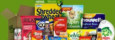 Lebensmittel aus England retten (Anzeige) Snack Recipes, Snacks, Etiquette, Granola, Pop Tarts, Cupboard, Wines, England, Pocket