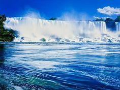 Comparing Niagara Falls With Iguazu Falls Is No Easy Task Both