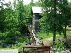 Bean's Mill - Opelika, AL