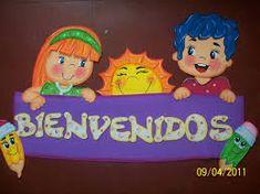 Resultado de imagen para carteleras escolares argentina