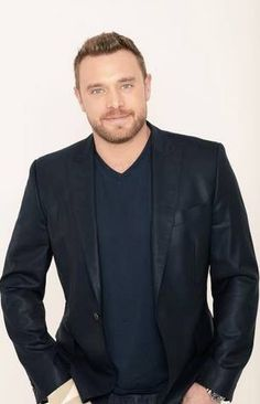 Billy Miller, General Hospital, Movie Stars, Suit Jacket, It Cast, Soaps, Pictures, Movies, Art