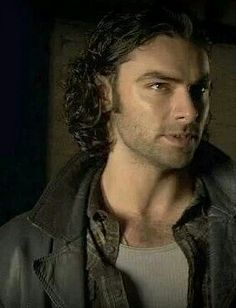 Aidan Turner: Mitchell from Being Human