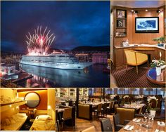 Scandinavian cruise tour Experience the cruise tour in Scandinavia. Travel on Scandinavian water route by the star cruise, enjoy the luxury of cruise & witness the beautiful nature of Scandinavia. To book visit