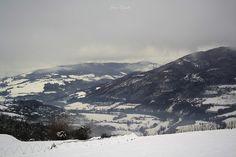 Una domenica di gennaio sul Bagnolo - Val Trebbia (Piacenza) by Zanis-i, via Flickr