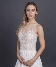 Annabelle dress by Marina Semone