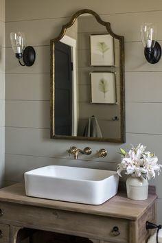 One Room Challenge: The Reveal | Jenna Sue Design Blog
