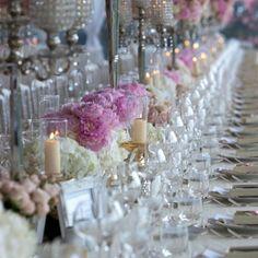 Luxury Wedding Planners Image © Sarah Haywood